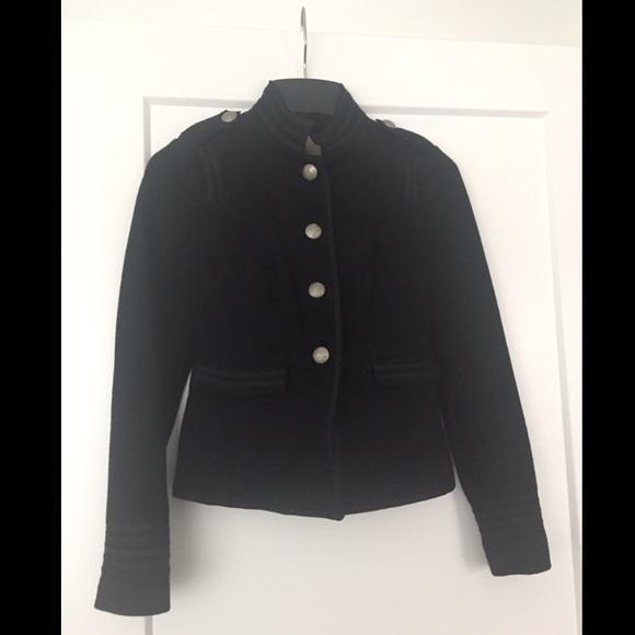 1e6f81e7e Banana Republic Heritage Military Jacket